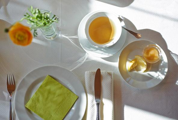 Heilfasten und Basenfasten im Fastenhotel Engel Hittisau